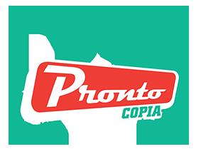 PRONTOCOPIA